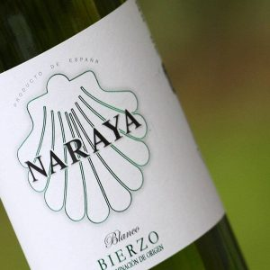 Naraya blanco