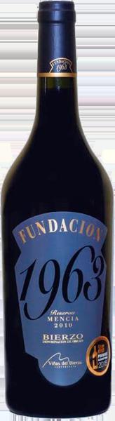 fundación 1963